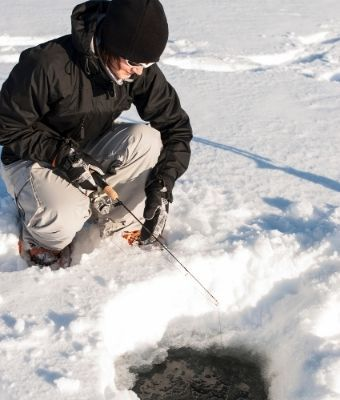 Ice fishing essentials feature