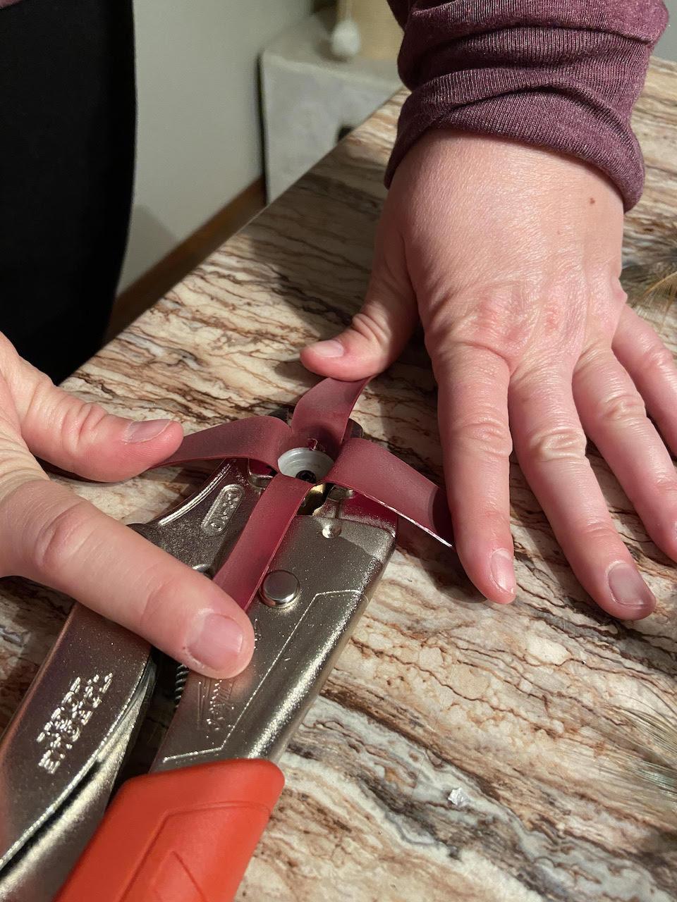 Cutting Brass