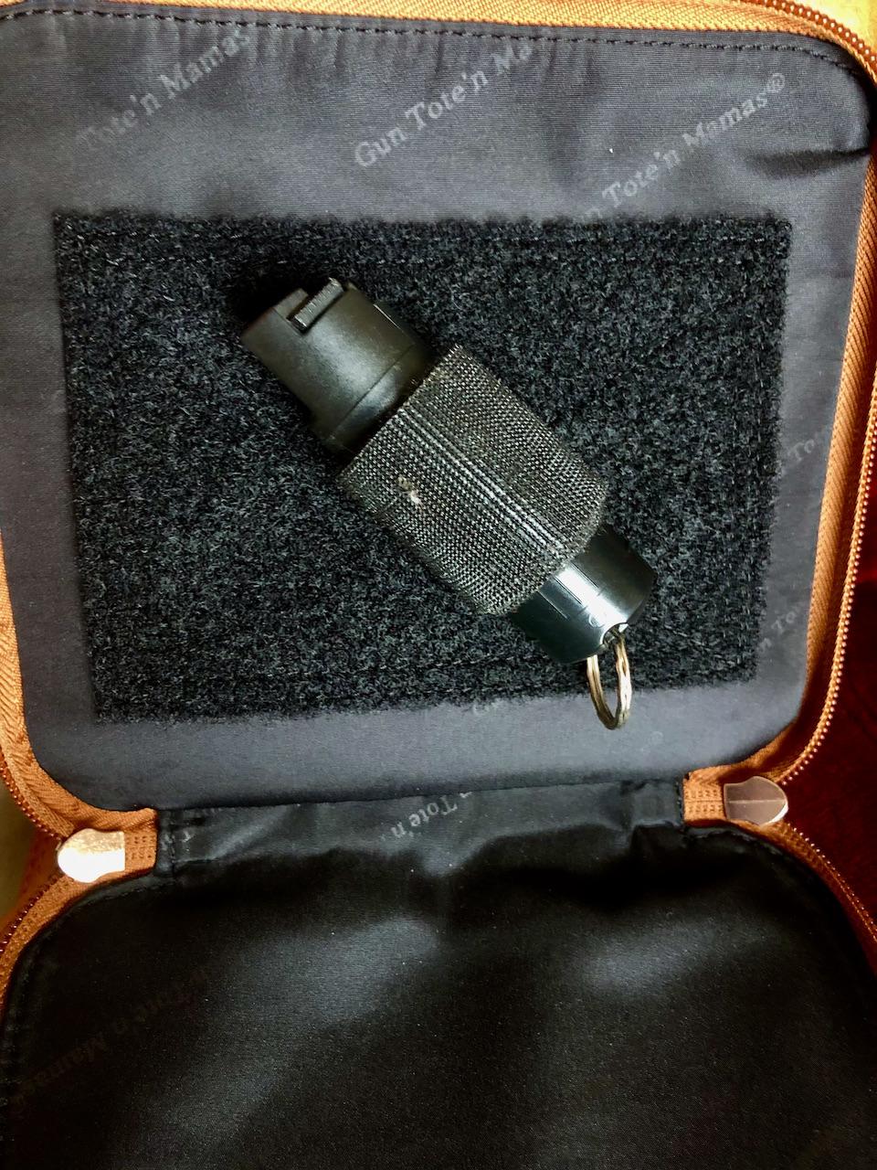 Mini BOHO pepper spray