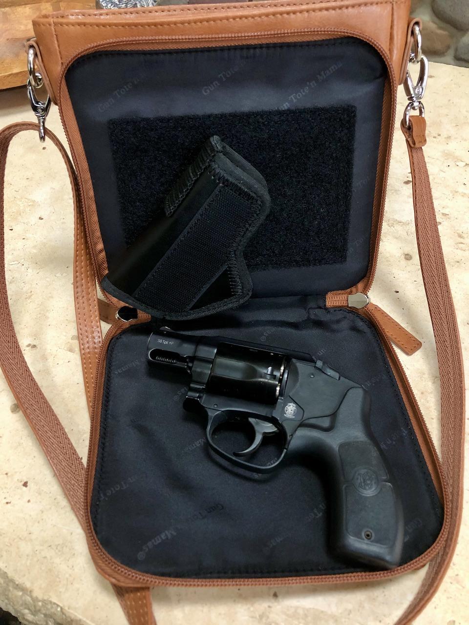 Mini Boho gun