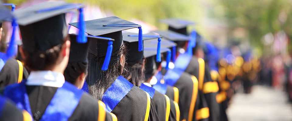scholarship graduates DU National Scholarship