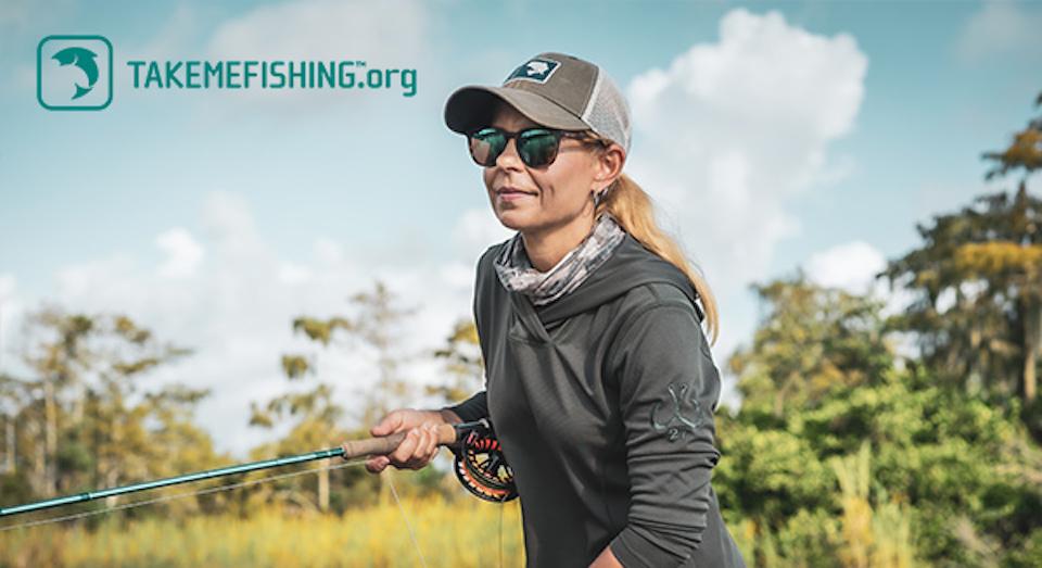 Debbie Fishing Webinar