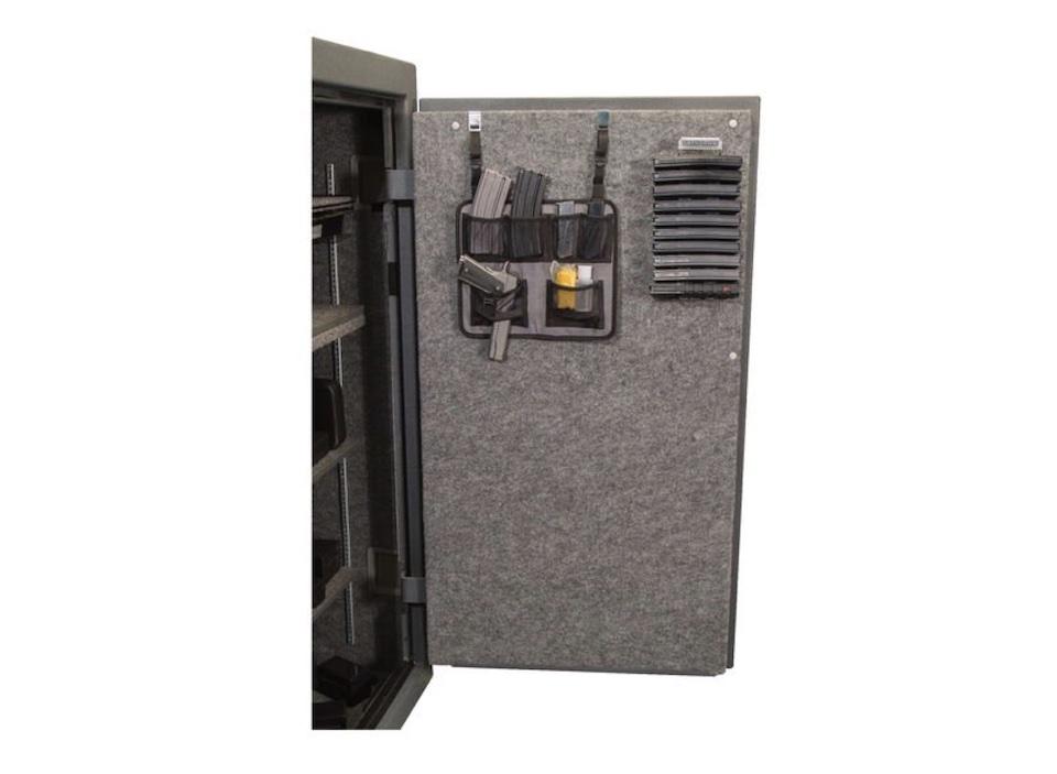 UNIVERSAL VAULT DOOR ORGANIZER Organize Your Firearms Safe