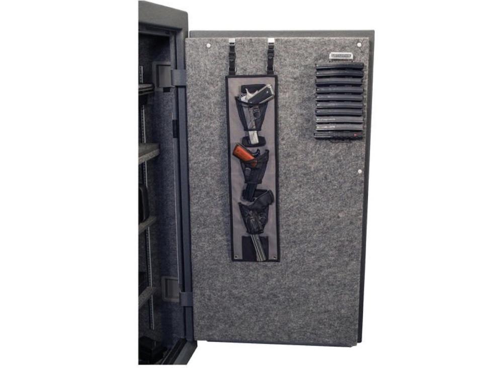 handgun ar upper hanger Organize Your Firearms Safe