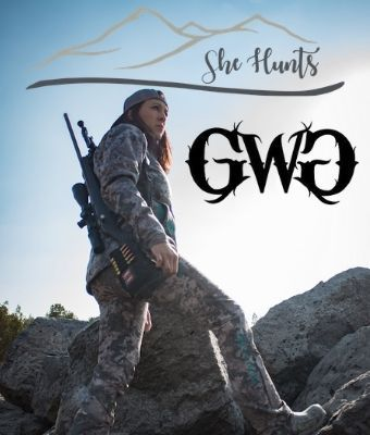 she hunts GWG feature