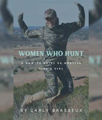 women who hunt feature