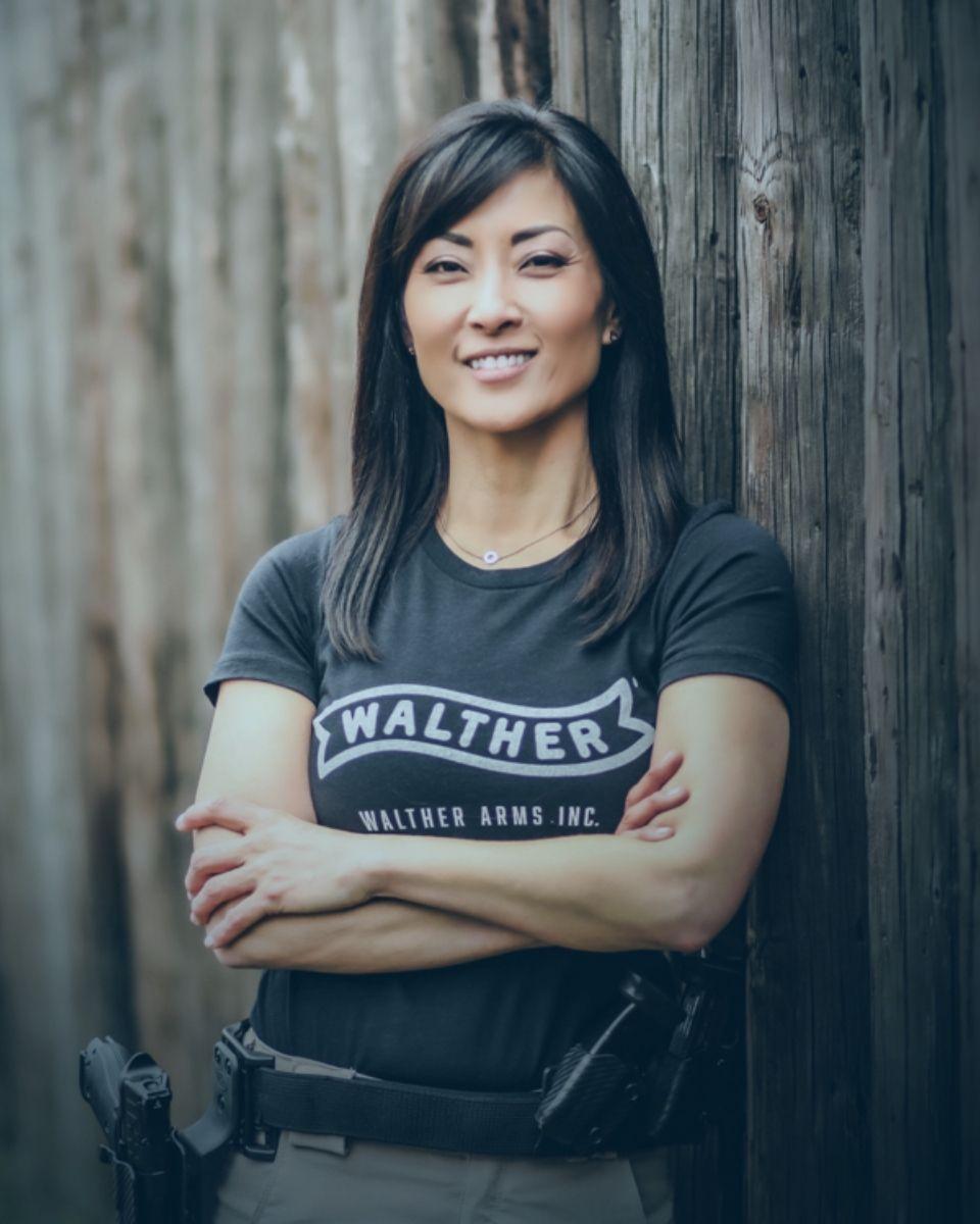 Michelle Waldran profile