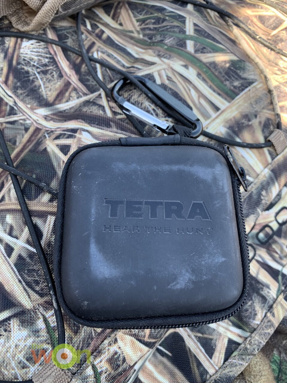 TETRA soft case