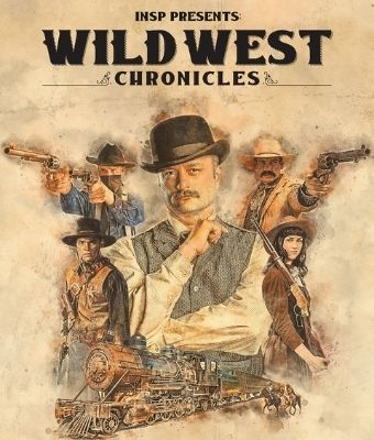 Wild West chronicles feature