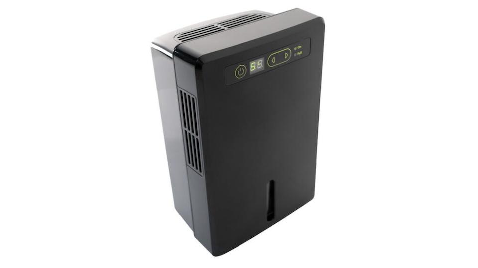 compact auto dehumidifier to Control Humidity