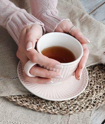 DIY herbal tea feature