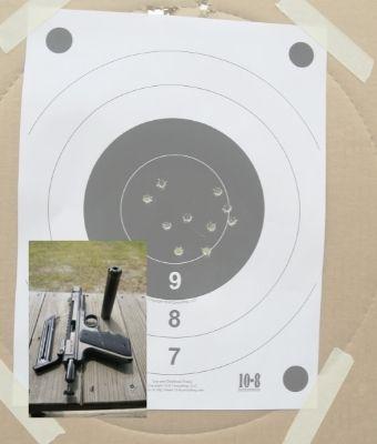 FBI bullseye feature