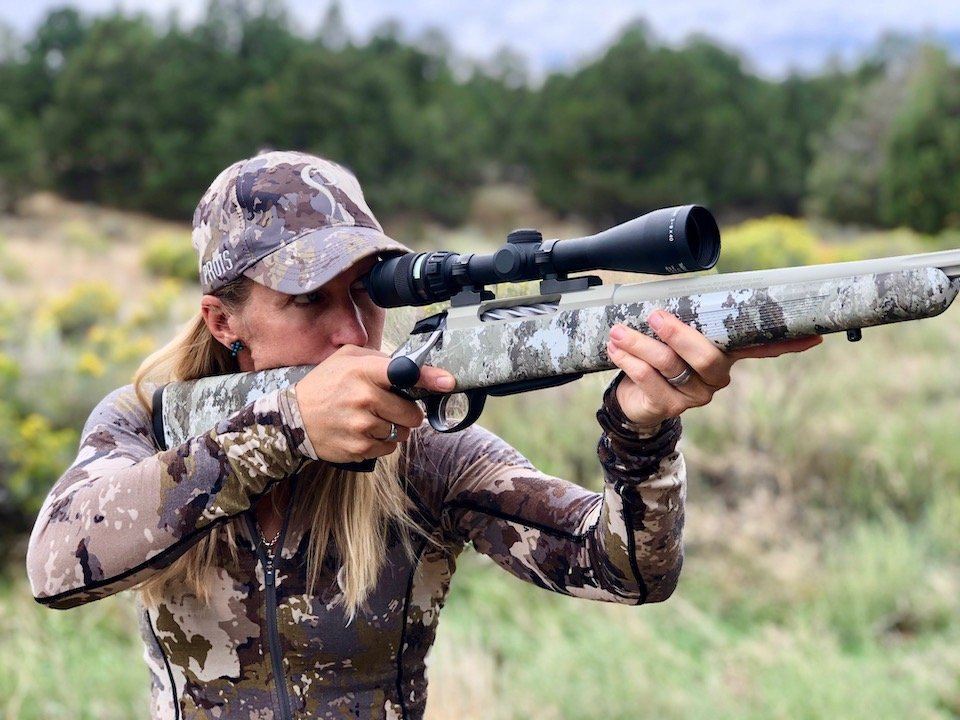 How to Be a More Accurate Shooter Under Stress