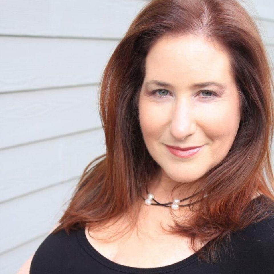 Liz Lazarus Shades of Silence author