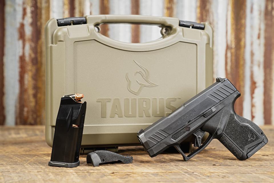 Taurus GX4 _Case_Mag_Backstrap