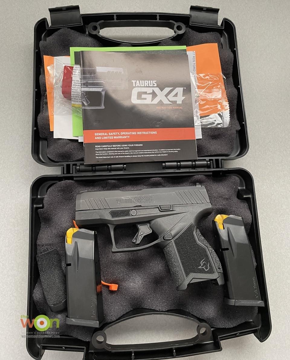 GX4 in case