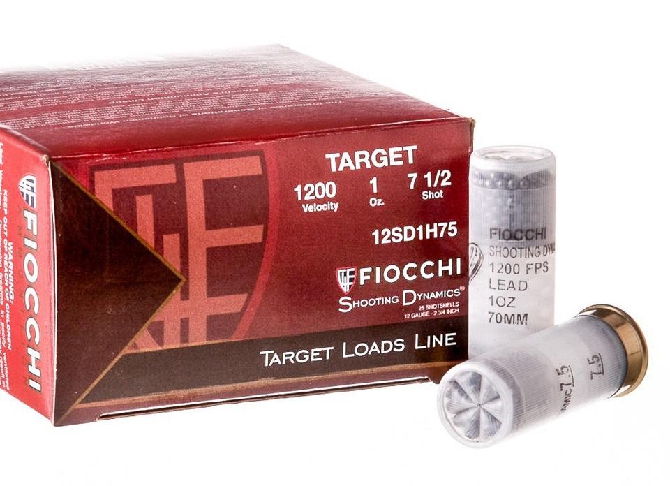 Target Loads Shotgun Shells