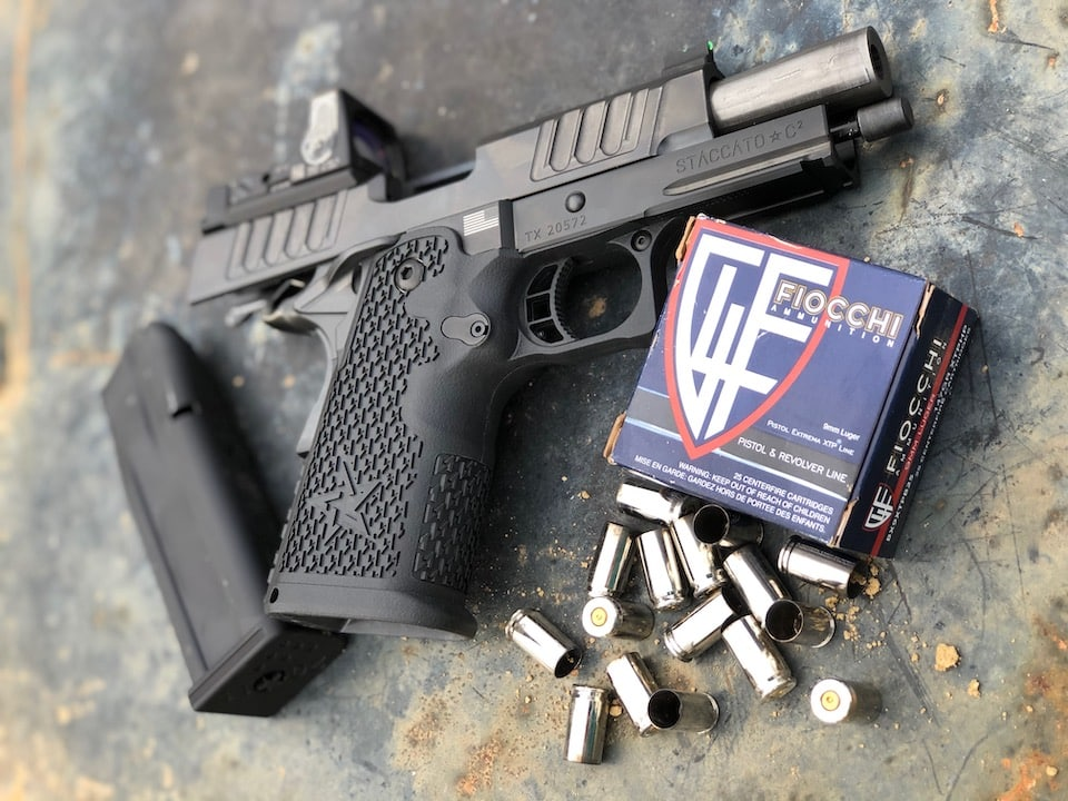 Fiocchi Hyperdefense Self Defense Ammo
