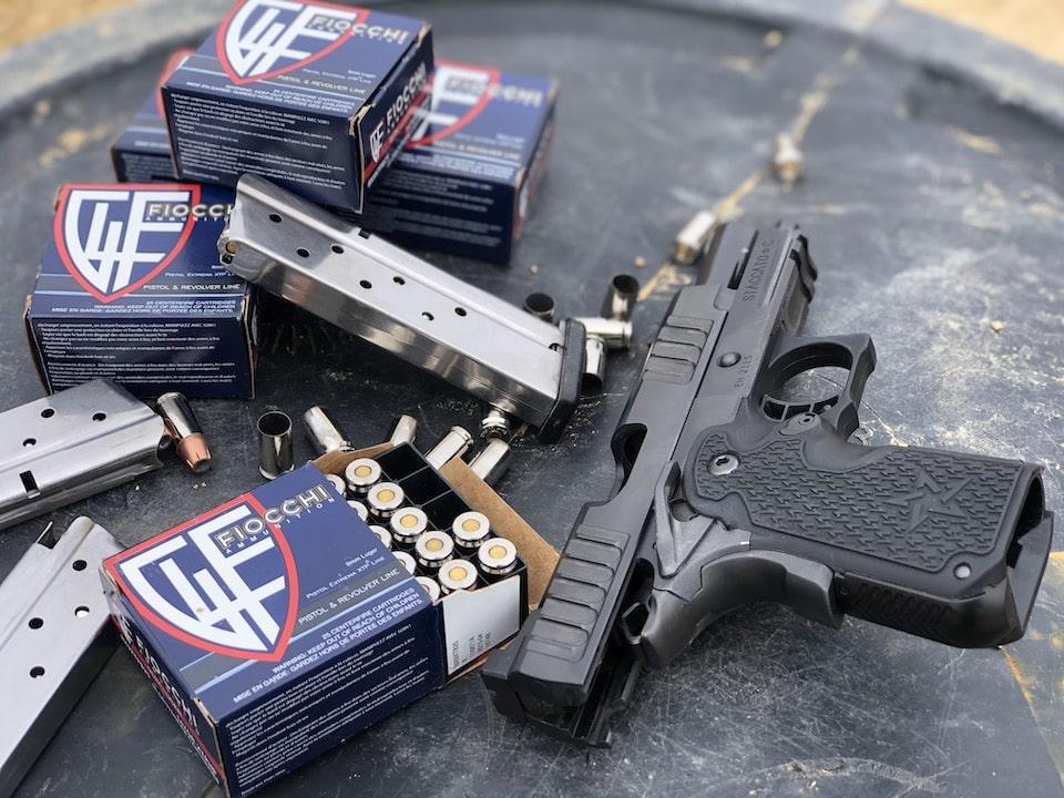 Fiocchi Self Defense Ammo