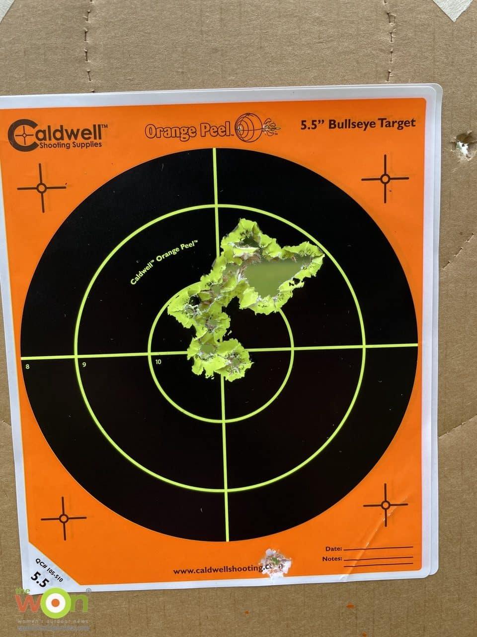G3 target