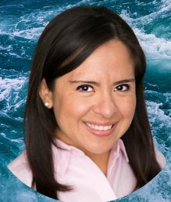Johana Reyes photo Feature