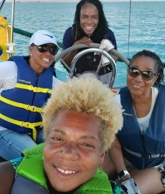 National Women's Sailing Association Conference Feature