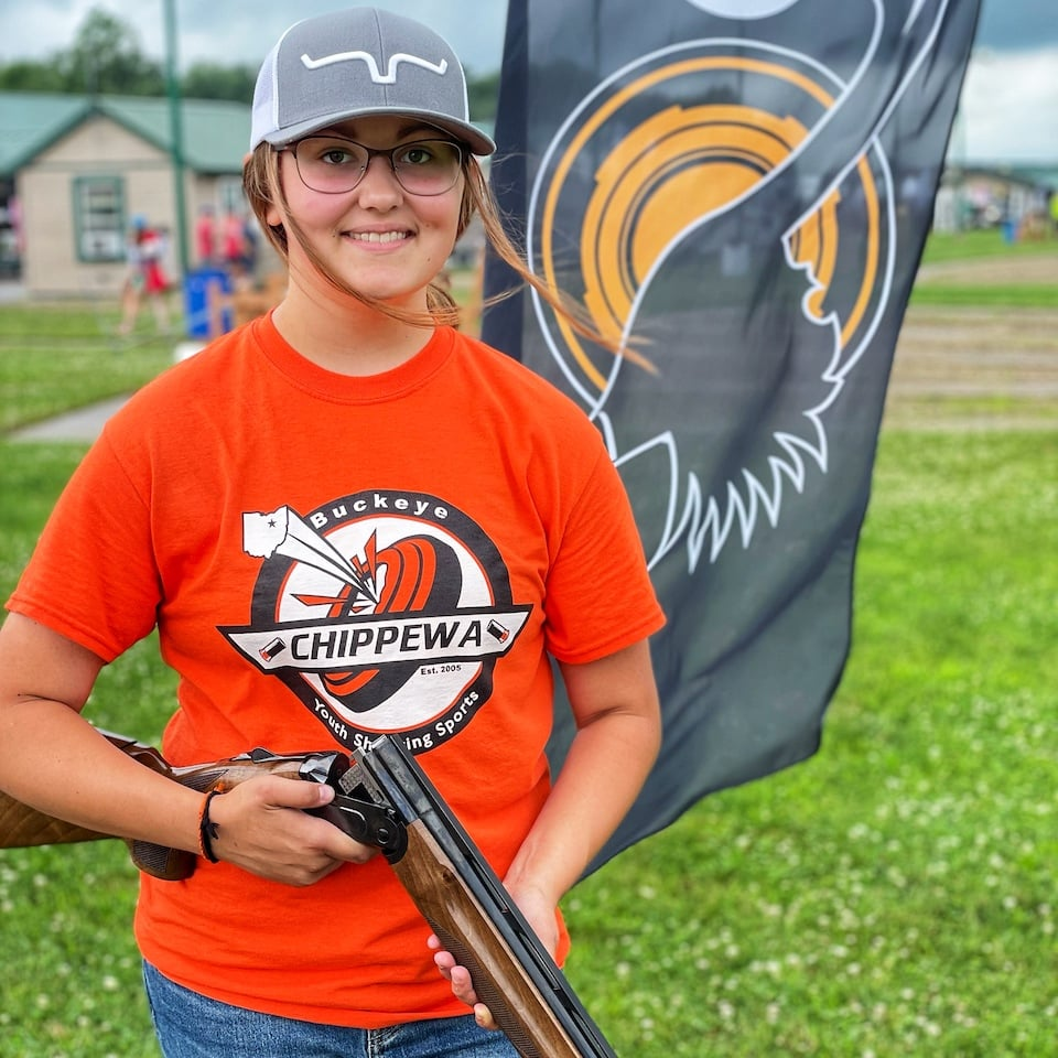 olivia Shane CZ All American SCTP National Championships