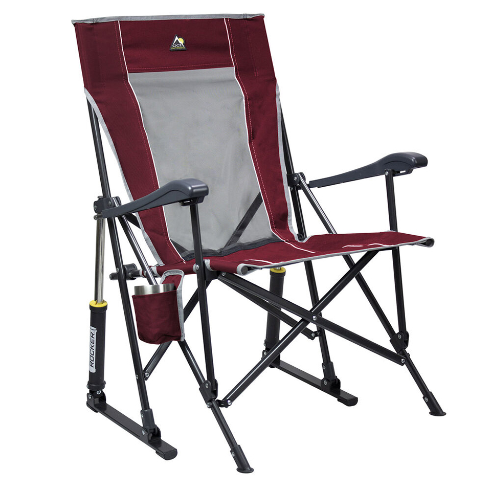 GCI Rocker Camping Essentials