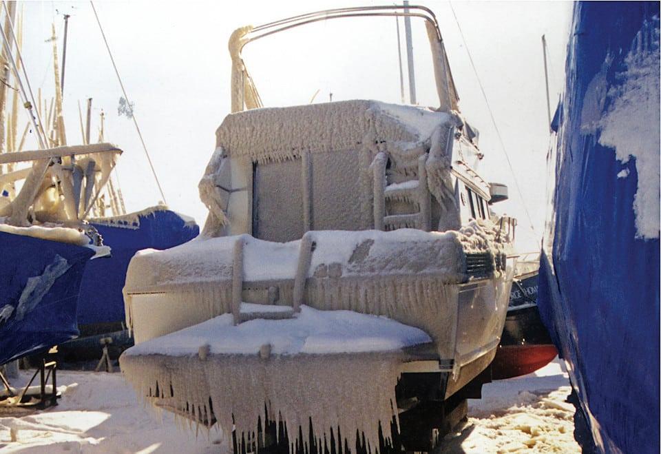 Winterizing Myths 3 True False Questions