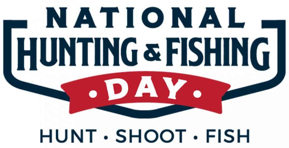 National-Hunting-Fishing-Day-Logo
