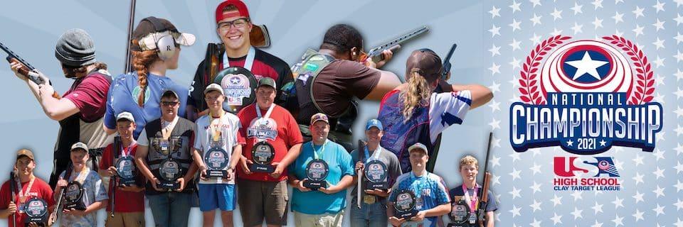 USA Highschool Shotgun Youth Shotgun Sports